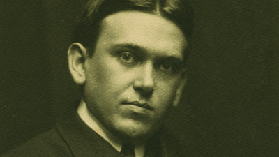 H.L. Mencken On Brewing A Drinkable Home Brew