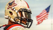 Under Armour will supply University of Maryland teams for next decade