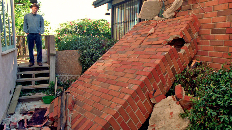 often overlooked brick chimneys pose hazards in quakes la times