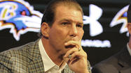 Steve Bisciotti writes that Ravens should have done more to investigate Ray Rice video