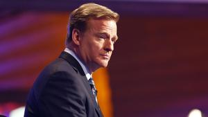 VOTE: Should NFL Commissioner Roger Goodell step down?