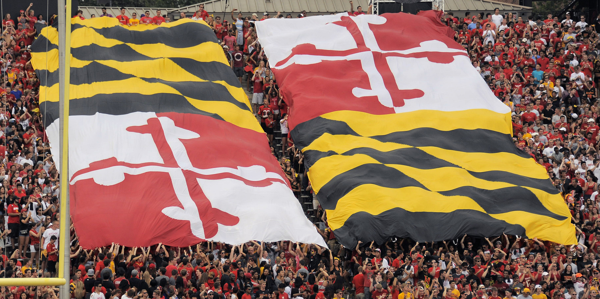 Official Maryland State Symbols Pictures Baltimore Sun