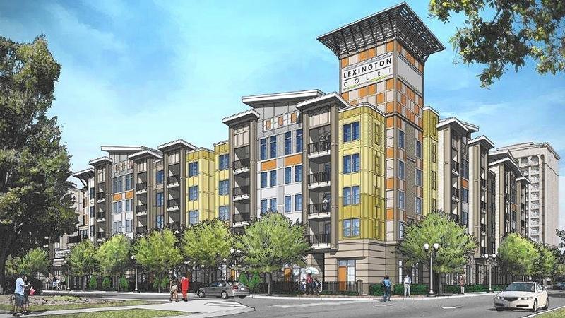 Apartments Near Downtown Orlando