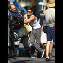 On the set: Movies and TV | Zac Efron