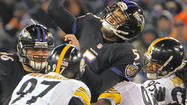 Ravens-Steelers Scouting Report