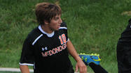 Connor Smith leads McDonogh boys to 3-1 win over St. Paul's