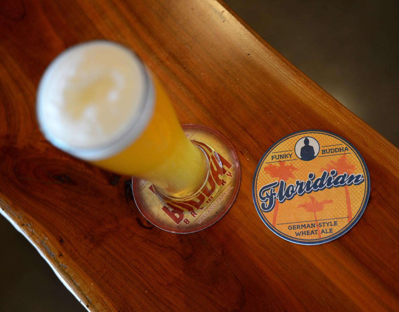 Funky buddha craft beer on celebrity cruises orlando for Craft beer key west