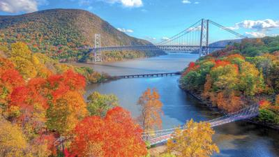 Fall Foliage Cruises Attracting More Fans