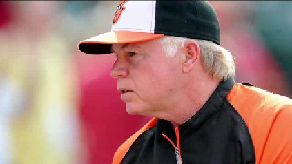 Verducci says Showalter should be AL Manager of Year [Video]