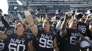 2013 Navy football [Pictures]