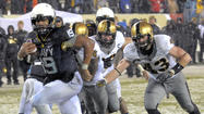 114th Army-Navy football game [Pictures]