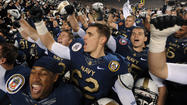 112th Army-Navy game