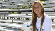 Jennifer Nonn extra motivated this season for Catonsville girls soccer
