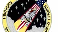 Gallery: Space shuttle Atlantis mission patches