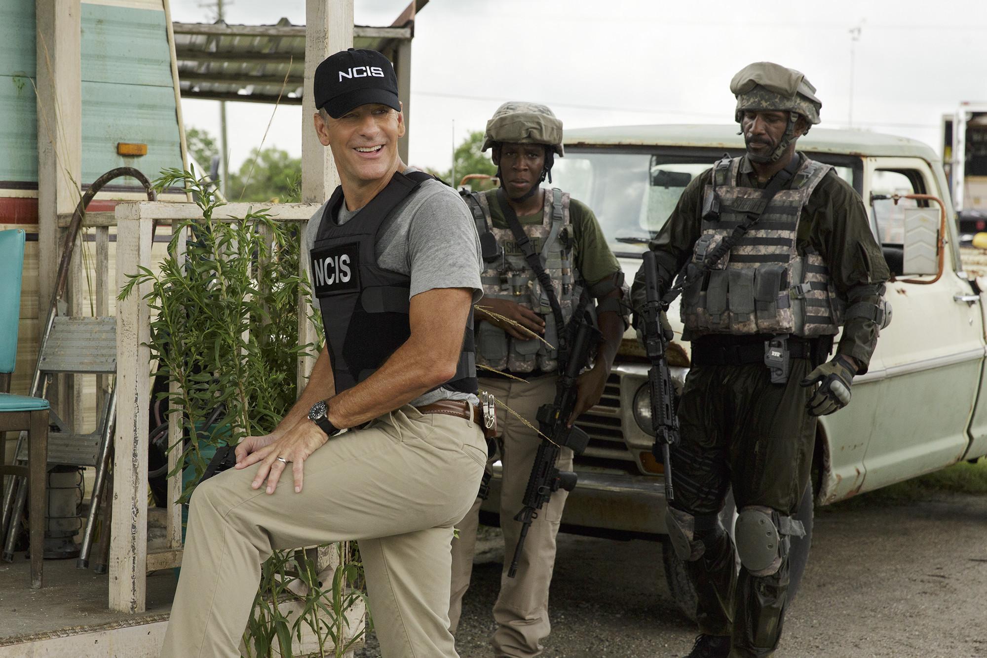 TV Preview 'NCIS: New Orleans'' Scott Bakula joins big franchise that