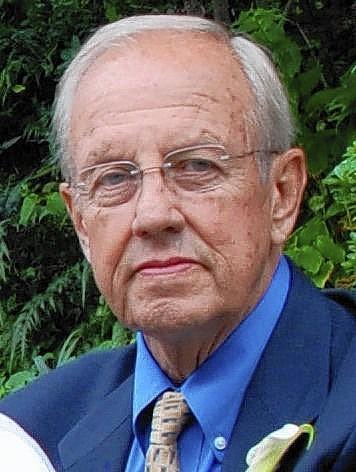 Robert W. Weinhold Sr.