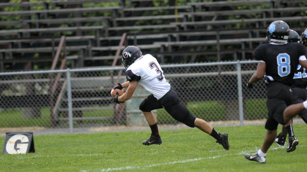 high school football - Courant Community