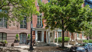 Baltimore dream homes [Pictures]