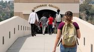 Glendale Community College eyes new voting system
