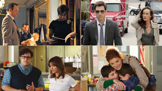 TV Preview: Fall 2014