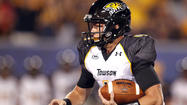 Previewing Towson's football game at Delaware State