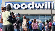 Video: New Goodwill Store Grand Opening