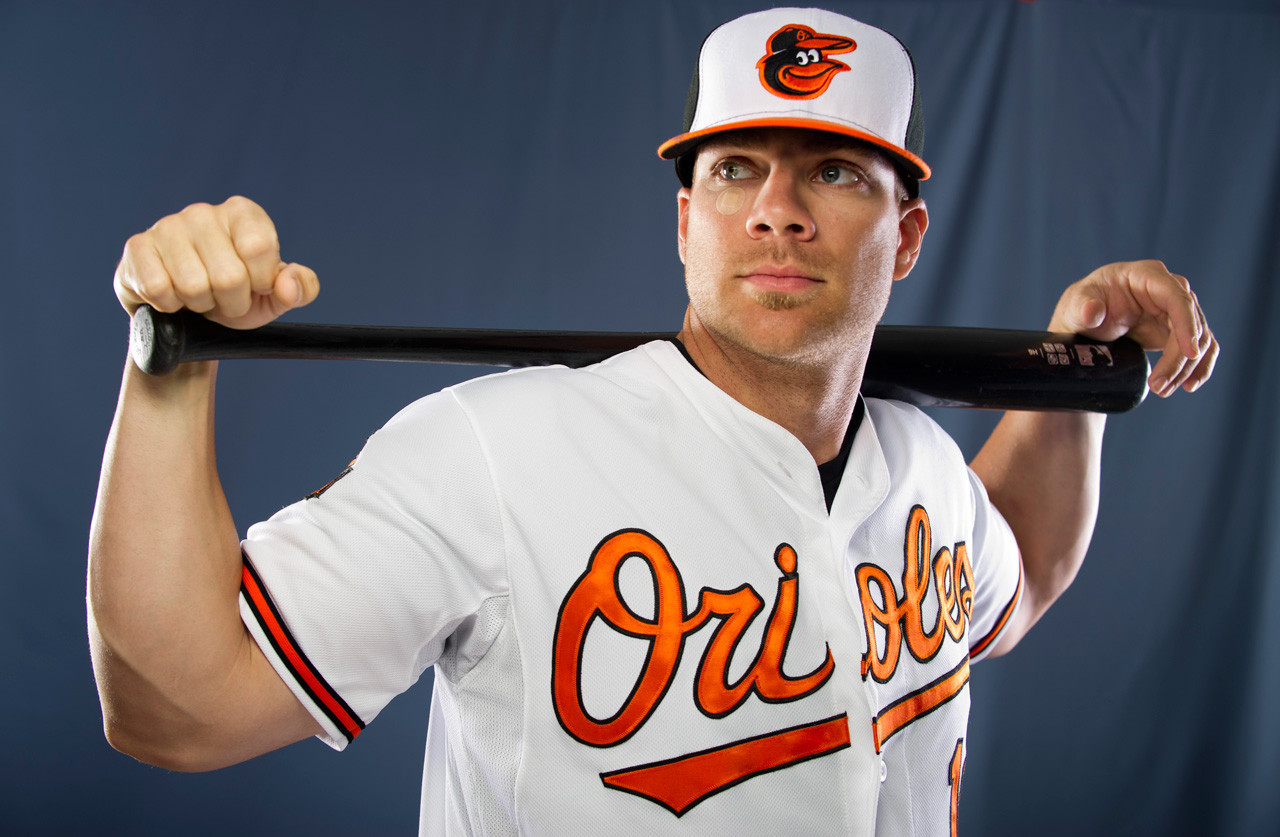 Good, support. Chris davis suspension
