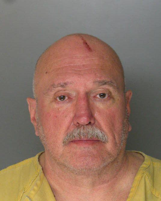 Herman Summers, 60, of Sparrows Point was charged with attempted first degree murder and first degree assault.