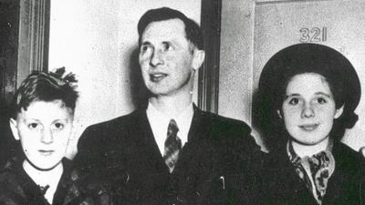 Lillian Gobitas Klose
