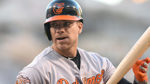 Teammates react to Chris Davis suspension [Video]