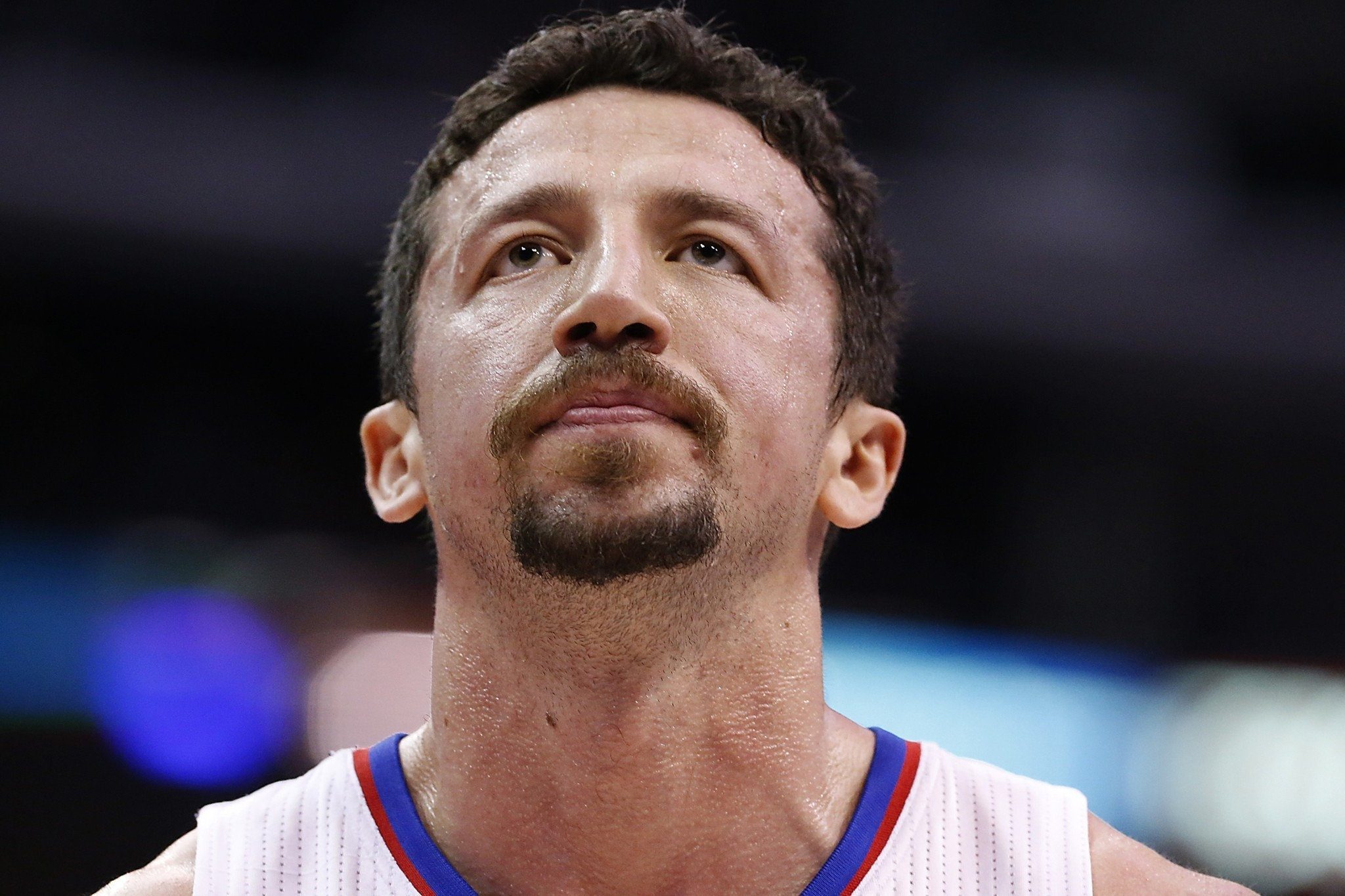 Clippers officially re sign Hedo Turkoglu to a one year contract