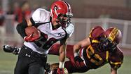 Photo Gallery: Glendale vs. La Cañada football