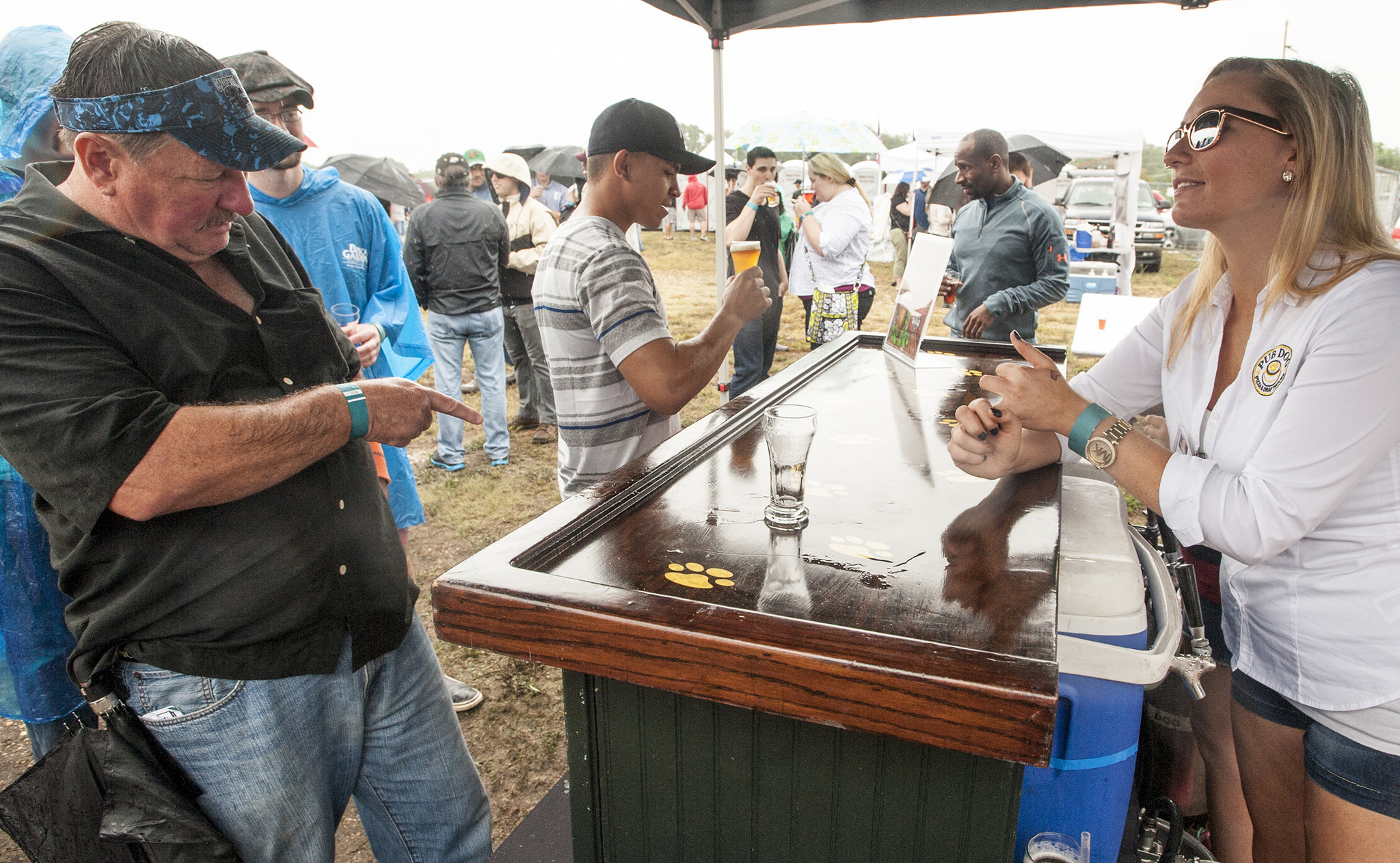 Annapolis craft beer festival capital gazette for Baltimore craft beer festival
