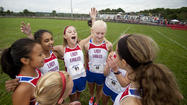 Howard County Invitational Cross Country Meet [Pictures]