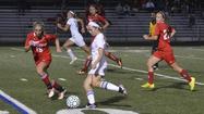 Centennial vs. Atholton girls soccer [Pictures]