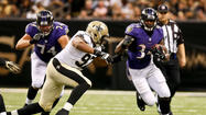 Ravens rookie running back Lorenzo Taliaferro remaining patient as he waits for his chance