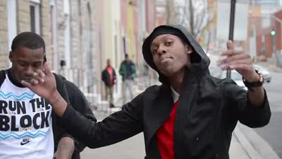 When rap lyrics become evidence