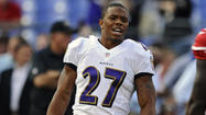 NFL Players Association, Ray Rice to appeal indefinite suspension, sources say