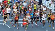 2011 Baltimore Running Festival