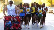 2008 Baltimore Marathon