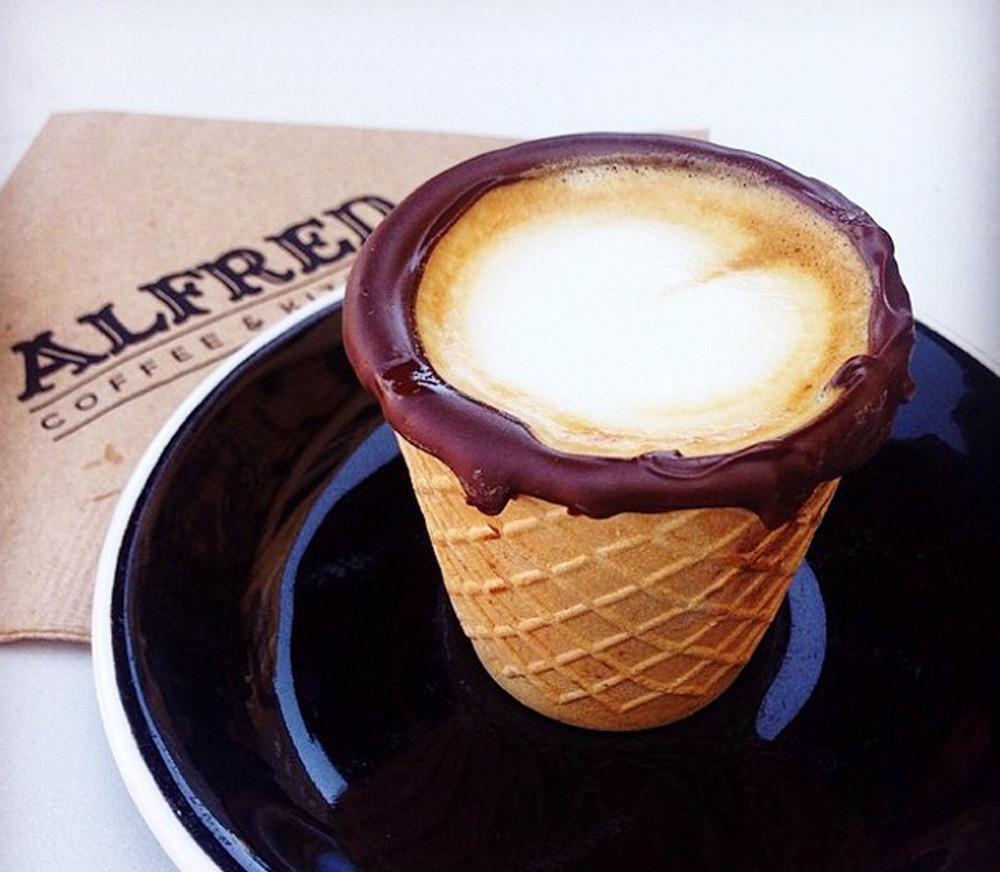 Coffee Lovers Chocolate