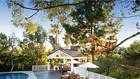 Conan O'Brien's palatial Brentwood home