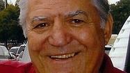 Christopher LaMorte<br/>October 5, 1937 - September 7, 2014
