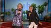 No one can 'Let It Go,' not even Ellen DeGeneres, Kristen Wiig
