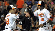 With 5-2 victory over Toronto Blue Jays, Orioles on cusp of AL East title