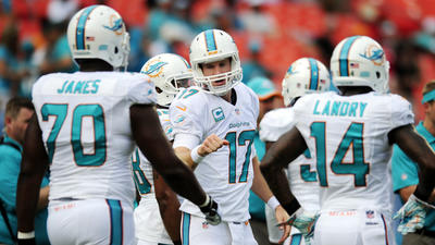 Live interactive blog: Kansas City Chiefs at Miami Dolphins