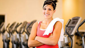 Exercise Helps Fight Depression