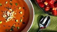 Recipe: Fresh tomato soup
