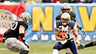 Navy football: 2008 season