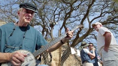 """Banjo Fred"" Starner"